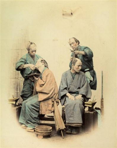 Beato Felice 19ème 2 jeuns japs c l barbier.JPG